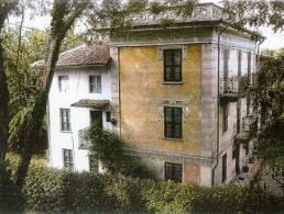 Picture Villa Verdino M, Piedmont