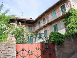 Picture Casa Cittadina C, Piedmont