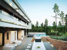 SUPERB ARCHITECT DESIGNED villa on one of the world´s TOP 100 golf courses-Gerona,
