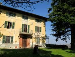 Picture Cascina Crevacuore C, Piedmont