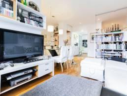Apartment in Diagonal Mar,