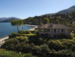 Picture Villa Golfo degli Aranci, Lombardy