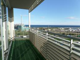 Picture Spectacular property with sea view at the Forum of Barcelona, before 2 Apartments, Barcelona