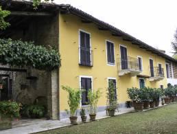 Casa Giacoma,