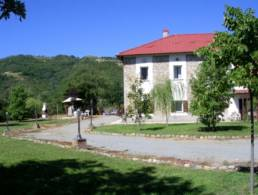 Picture Cascina Giada R, Piedmont