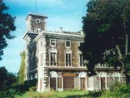 Villa Poss,