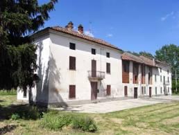 Picture Cascina Cavalli A, Piedmont