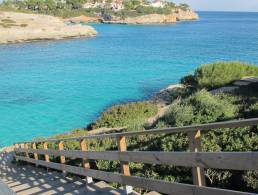 Picture Ground floor with terrace, garden and pool only 3 minutes away from the most beautiful bays, Baleares