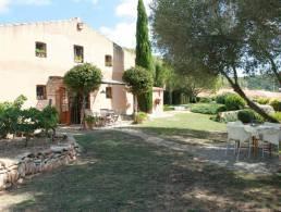Picture Maravillosa casa de campo del siglo XVII en Vila-rodona, Tarragona