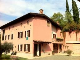 Picture Cascina Canelli C, Piedmont