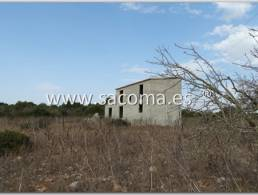 Picture Finca shell with sea views in Son Carrio, Baleares