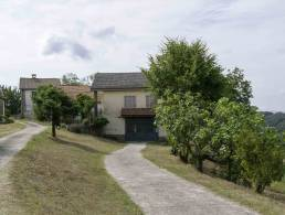 Picture Borgo Acacia, Piedmont