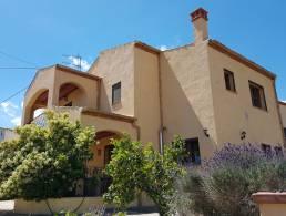 Picture Villa rústica de nueva construcción con jardín cerca de la Costa Daurada, Tarragona