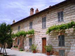 Picture Tenuta Nobiliare V, Piedmont