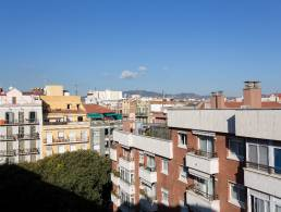 Picture Penthouse Wohnung mit Terrasse in Poble-Sec, Barcelona