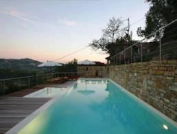 Picture Villa Chiesa P, Piedmont