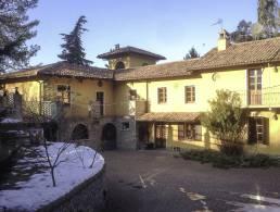 Picture Villa Robina, Piedmont