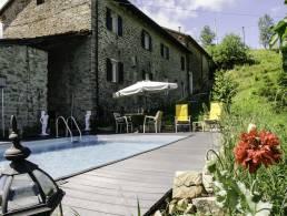 Picture Cascina Lavanda, Piedmont