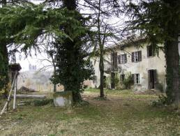 Picture Rustico Bricco, Piedmont