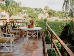 Magnifica y espaciosa casa en Montemar,