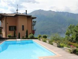 Picture Villa Tronzano, Lombardy
