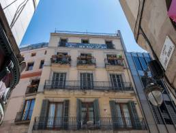 Picture Charming renovation project in Barcelona old town Gotico, Barcelona