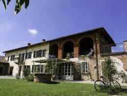 Picture Cascina Contadina, Piedmont