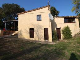 Picture Country finca with great potential - Santa Coloma de Farners, Girona