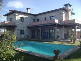 Finca with Pool and Casita in Llucmajor,