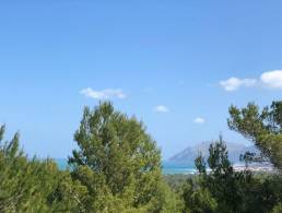 Picture First line & high class apartment directly at the beach, Baleares