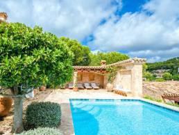 Picture Mediterranean dream estate, Baleares