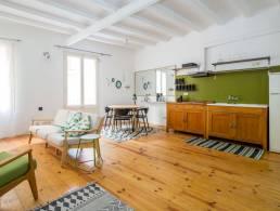 Picture Piso  de 1 habitación en El Born, Barcelona