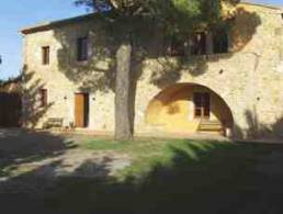 Picture Spectacular masia just 4km from the beaches - Torroella de Fluvia, Girona