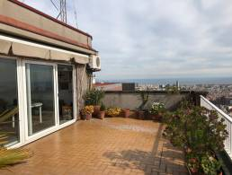 Picture Penthouse with panoramic view of Barcelona, Barcelona