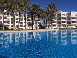 Picture 2 Bedroom apartment at the beach of Sa Coma, Baleares