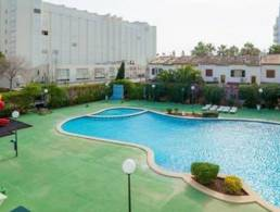 Picture Appartement mit Gemeinschafts-Pool in Sa Coma, Baleares