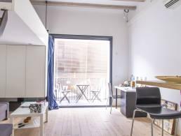 Picture 2 Apartamentos para uso flexible en Poble-Sec, Barcelona