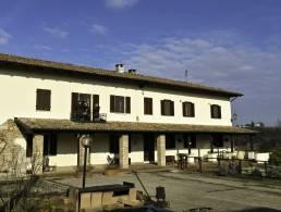 Casa Brusasacco,