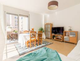 Picture 3 bedroom Apartment in Born, Barcelona