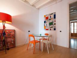 Picture Wohnung in Sant Antoni, Barcelona