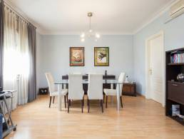Picture Bright Apartment with Elevator in left Eixample, Barcelona