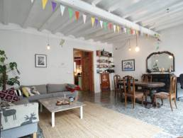 Picture Three bedroom apartment in the Gotic area, Barcelona