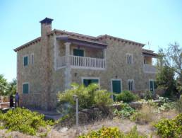 Spacious Finca close to Llucmajor,