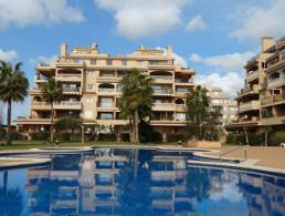 Picture Big flat with pool and garage in Sa Coma, Baleares