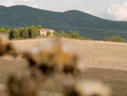 Picture Villa Volterra, Tuscany
