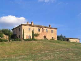 Picture Villa Siena, Tuscany
