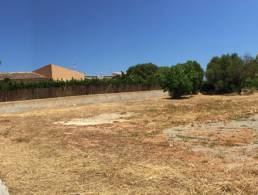 Picture Building plot in Sa Coma, Baleares
