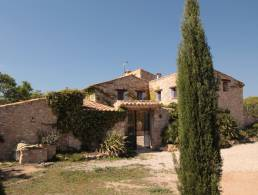 Large Masia in perfect condition with 7 hectares land in Montferri,